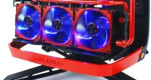 Boitier X-Frame 2.0 d'In Win
