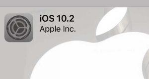 Système d'exploitation iOS d'Apple
