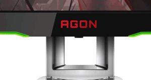 Moniteur gaming Agon AG352UCG d'AOC