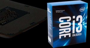 Processeur Intel Core i3-7350K