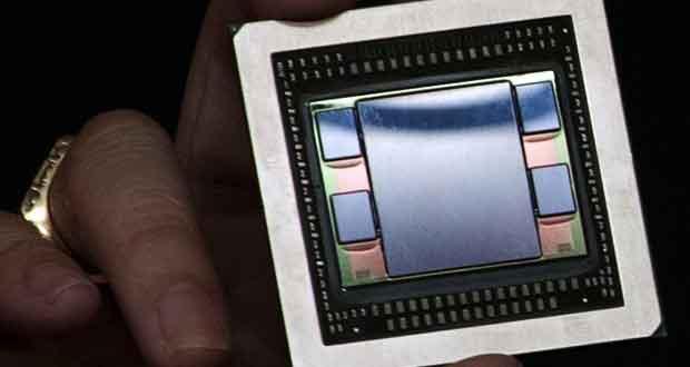 GPU Vega d'AMD - Carte graphique