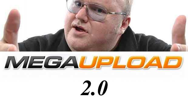 Megaupload 2.0