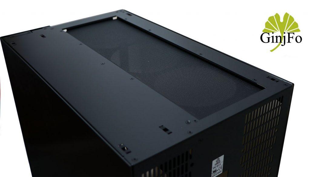 Boitier Lian Li PC-O11
