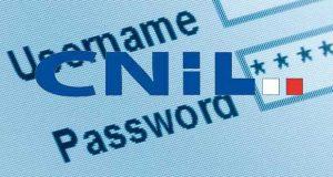 CNIL - recommandation relative aux mots de passe -
