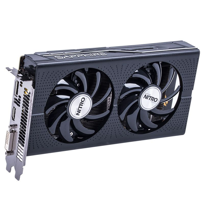 Rx 460 4gb