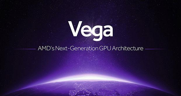 Vega, Architecture GPU d'AMD