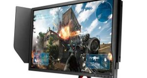 Moniteur gaming Zowie XL2540 de BenQ