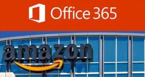 Amazon travaille sur sa propre suite bureautique