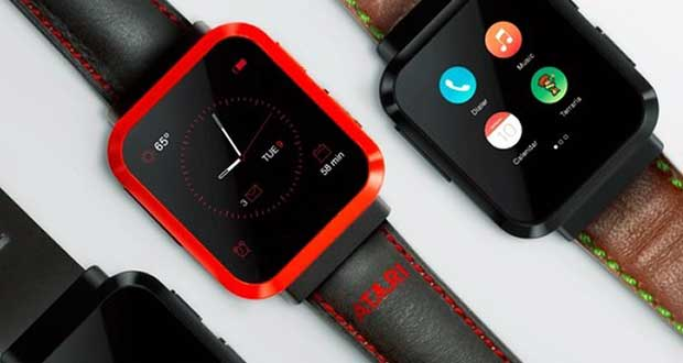 Smartwatch Gameband
