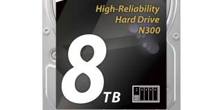 Disque dur Toshiba HDWN180EZSTA