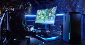 PC gaming One PC de Corsair