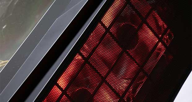 Boitier gaming Redline RL06 Pro de Silverstone