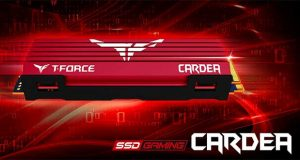 SSD T-Force Cardea M.2 de Team Group