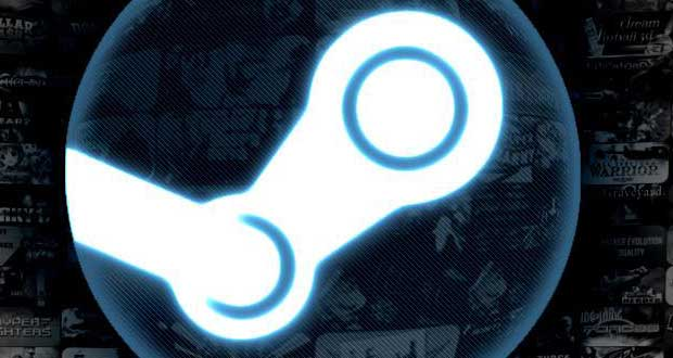 Plateforme Steam de Valve