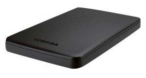 Toshiba Canvio Basics - Disque dur - 3 To