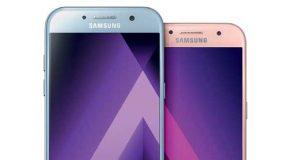 Smartphone Samsung Galaxy A5 2017 32 Go