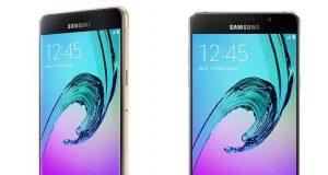 Smartphone Samsung Galaxy A5 (2016) Or