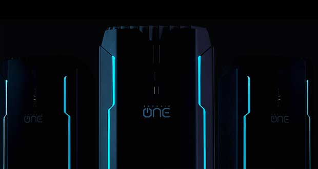 PC Gaming Corsair One