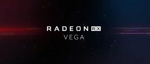Carte graphique Radeon RX Vega