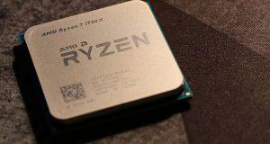 Processeur Ryzen 7 1700X