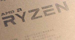 Processeur Ryzen 7 series d'AMD