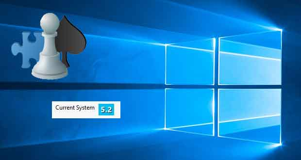 Windows 10, score de performance