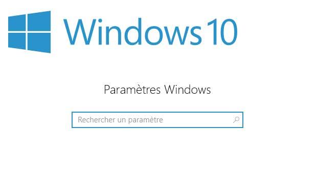 Windows 10 - comment récupérer les informations système ?