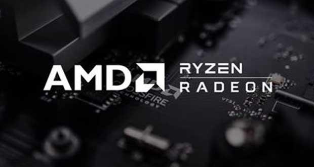 AMD Radeon Ryzen