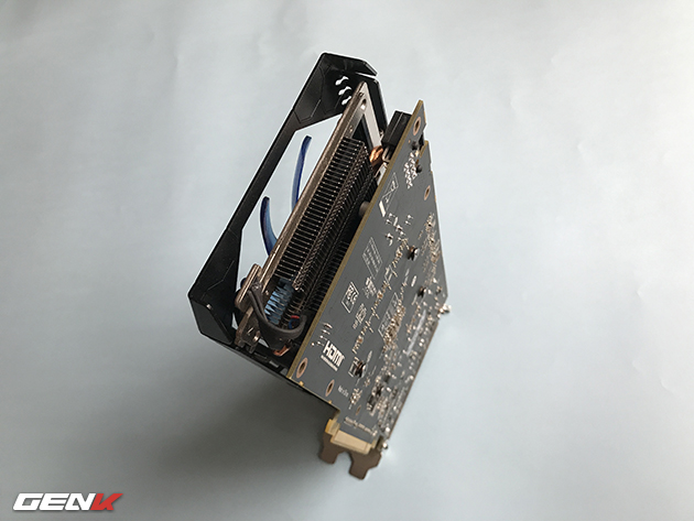 Carte graphique Radeon RX 570 IceQ X2 de HIS