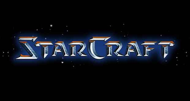 Jeu Video StarCraft : Brodd War de Blizzard
