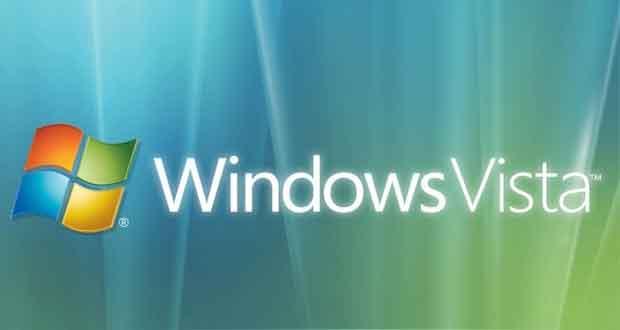 Système d'exploitation Windows Vista