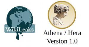 Wikileaks - Projet Athena