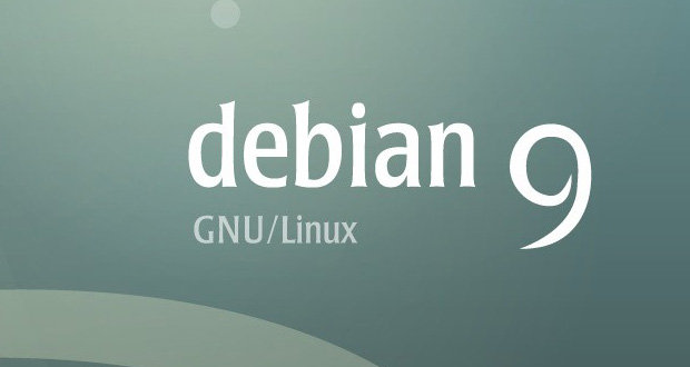 "Distribution GNU/Linux Debian 9 ""Stretch"""