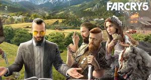 Far Cry 5 d'Ubisoft