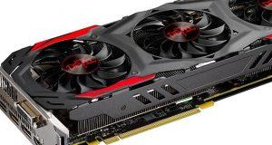 Carte graphique Radeon RX 570 Red Devil de PowerColor