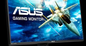 Moniteur gaming VG275Q d'Asus