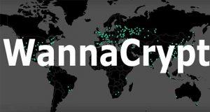 Ransomware WannaCrypt