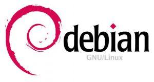 Distribution GNU/Linux Debian