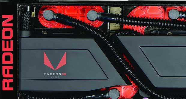Radeon RX Vega - Une solution à deux GPU ?