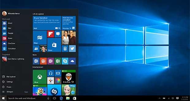 Windows 10 Fall Creators Updates