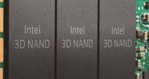 SSD DC P4501 d'Intel