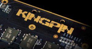 GeForce GTX 1080 Ti Kingpin d'EVGA