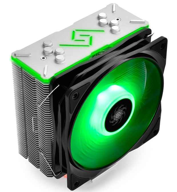 Ventirad Gammaxx GT de Deepcool