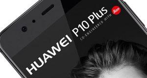 Smartphone Huawei P10 Plus 128 Go