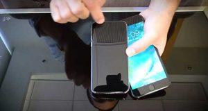 iPhone 8 - un prototype basé sur les rumeurs