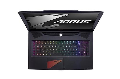 Ordinateur portable gaming Aorus X5 MD