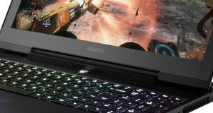 Ordinateur portable gaming Aorus X5 MD