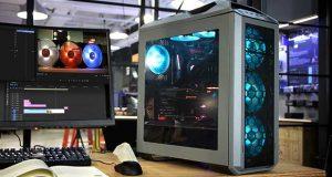 Ventilateur MasterFan Pro RGB series de Cooler Master