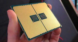 Processeur AMD Ryzen Threadripper 16C/32T