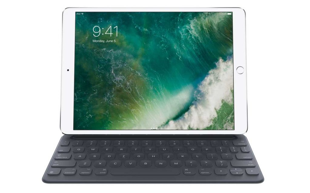 Tablette iPad Pro 2017 d'Apple